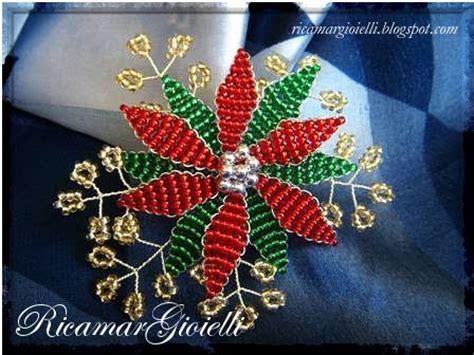 fiori a forma di stella ricamar gioielli fiori a forma di stella realizzati con