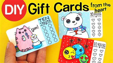 drawsocute waterfall card template how to make gift cards from the diy