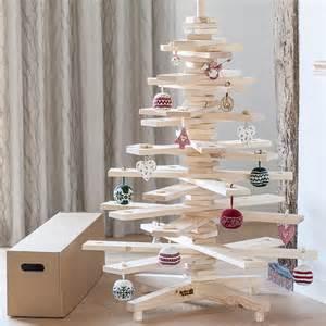 elle decoration uk christmas tree alternatives