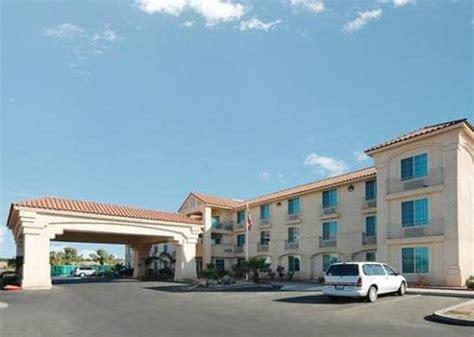 comfort inn el centro comfort inn suites el centro ca hotel reviews