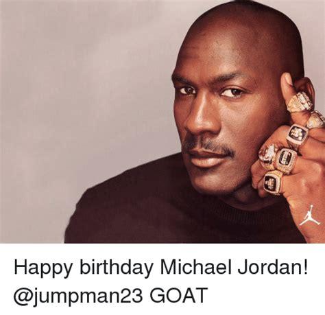 Happy Birthday Michael Meme