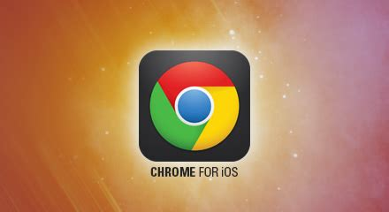 theme chrome ios i m in love chrome for ios 187 veodesign