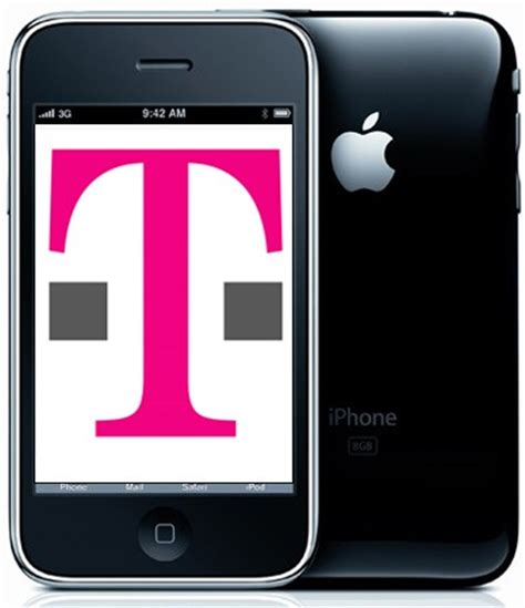 t mobile uk t mobile uk sneakily offering iphone 3g to moneyed customers