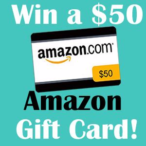 Win Amazon Gift Cards - giveaway time enter to win a 50 amazon gift card eating on a dime