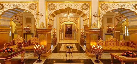 Homes With Interior Courtyards by Raj Palace Hotel Enchanted Suites In The Heart Of India Azureazure Com