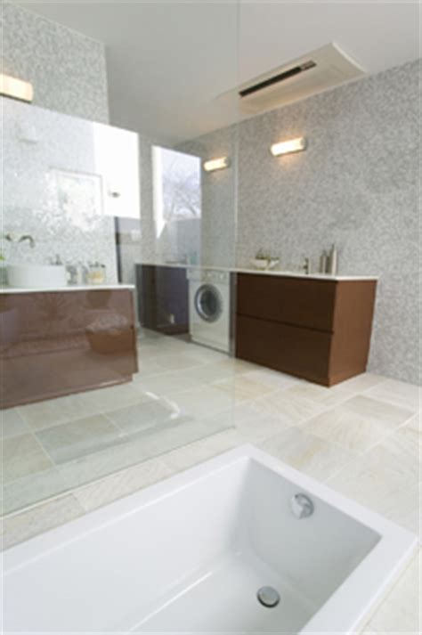 baignoire dans le sol tout sur l habitat en lauragais construction maison