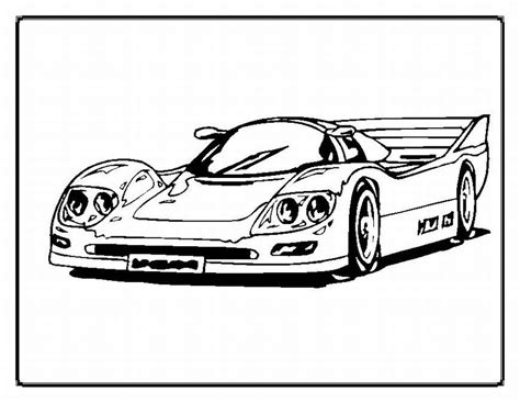 coloring pages cars printable free printable race car coloring pages for kids