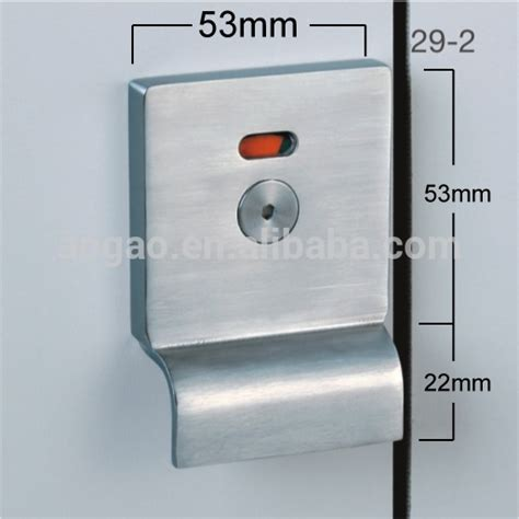 bathroom stall lock bathroom stall locks 28 images ironwood manufacturing restroom partition hardware