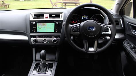 subaru outback interior 2015 the pb review 2015 subaru outback petrolblog