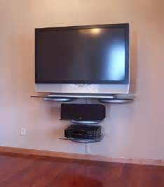 the advantages of using a tv wall mount