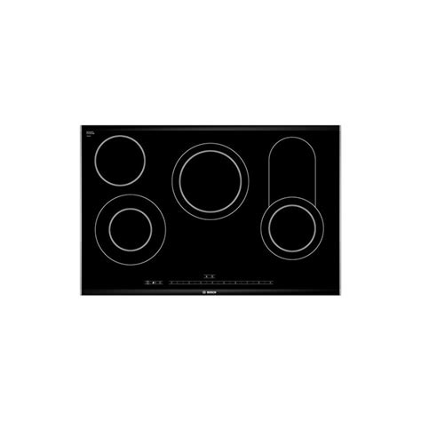 Cooktop Bosch Bosch Electric Cooktop Pkc875n14a Home Clearance