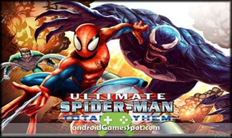 ultimate spider apk total hd v1 01 apk obb data free