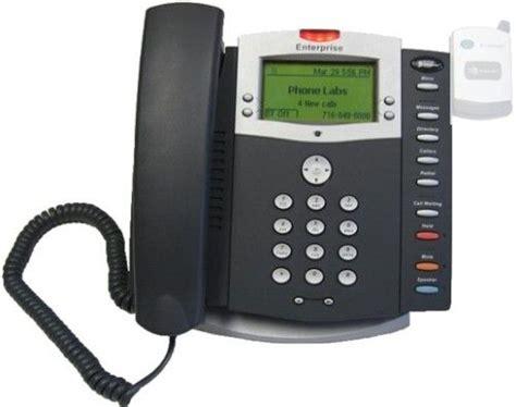 Voice Desk Phone by Phone Labs Ent Enterprise Telephone Featured Desk