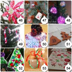 70 christmas arts amp crafts for kids