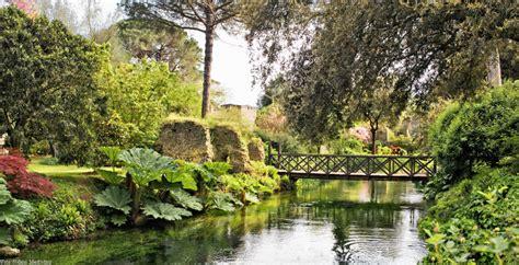 giardini di ninfa sermoneta giardino di ninfa