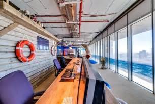 Google Tel Aviv by Google Tel Aviv Office By Camenzind Evolution 13 Homedsgn