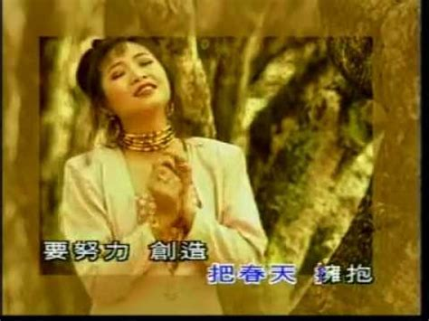 xie cai yun new year song 謝采妘 xie cai yun hsieh cny 07