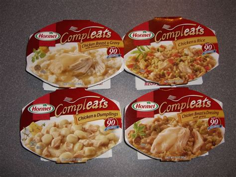 Hormel Compleats Shelf by Hormel Shelf Stable Meals Free Hormel Compleats At Fry S