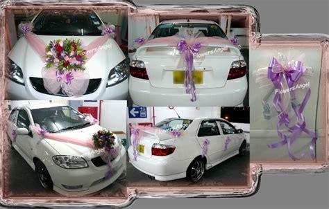 car decorations wedding car decoration wedding snaps