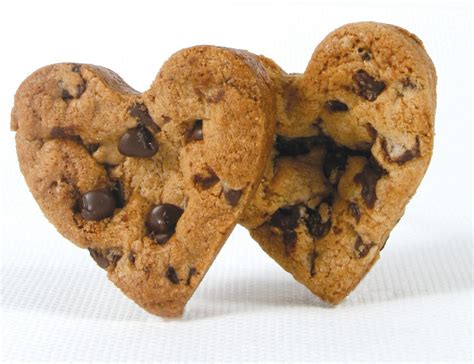 shaped cookies shaped chocolate chip cookies recipe