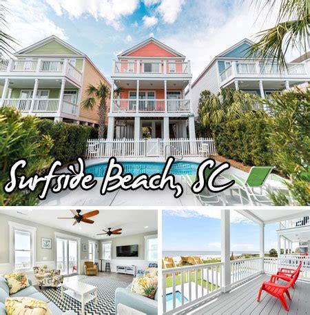 surfside house rentals surfside realty