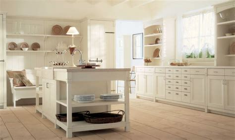 Country Kitchen Design by Minacciolo Country Kitchens With Italian Style