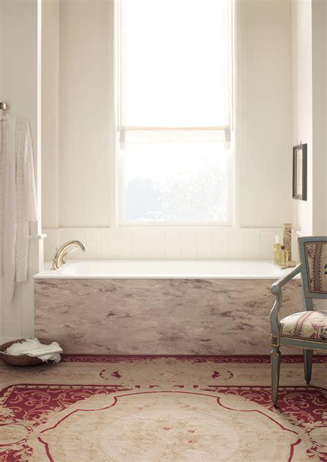 vasca corian docce e vasche in corian di dupont designbuzz it