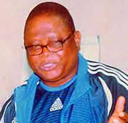 Meaning Of Mba In Igbo by Linus Mba Scores Referees High On Fifa Matches