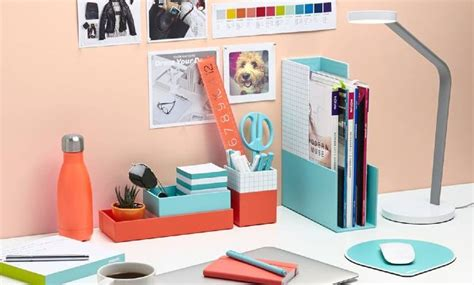 make your office more inviting how to make my desk look good shemazing