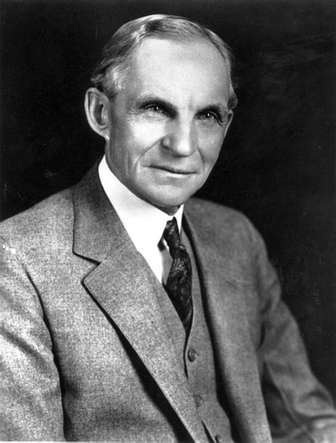 Henry Ford by Henry Ford Dies At 83 In 1947 Ny Daily News