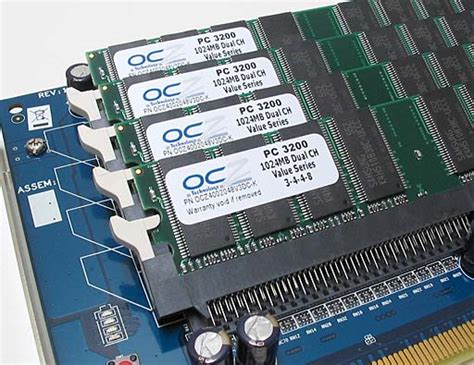 pci ram drive gigabyte s i ram storage device the tech report page 1