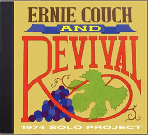 ernie couch ernie couch and revival online store