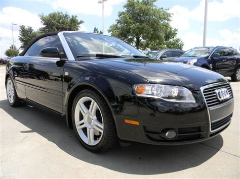 Massey Cadillac Used Cars by 21 984 Used 2008 Audi A4 Base For Sale Dallas Plano