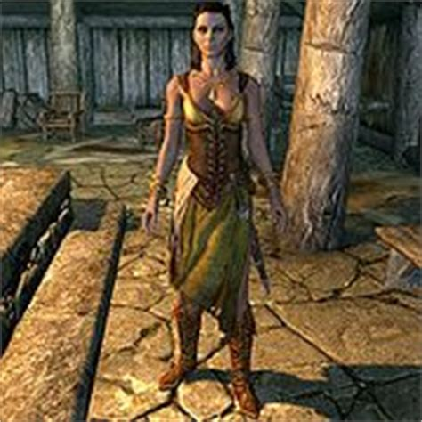 skyrim hot steward skyrim alva the unofficial elder scrolls pages uesp