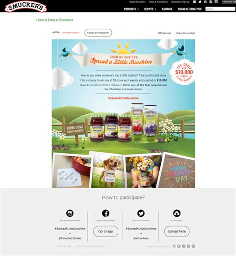 design contest on facebook how to run a successful instagram contest social media