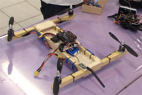 Drone Murah Meriah drone kayu untuk pemetaan das dan hutan ala swandiri institute mongabay co id
