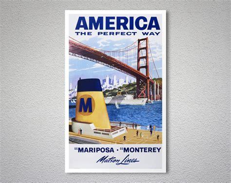 bead store monterey america the way mariposa monterey vintage travel