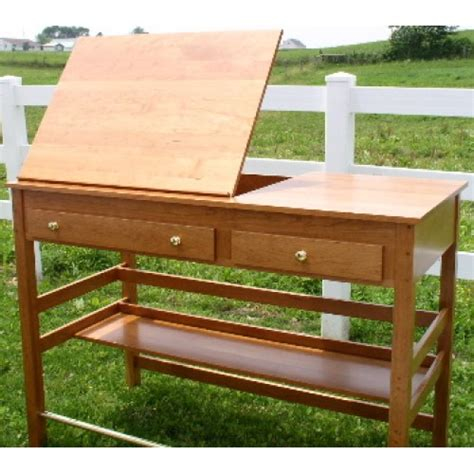 custom drafting table drafting tables custom drafting reading table