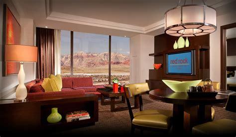 Red Rock Casino Floor Plan Signature Suites In Las Vegas The Signature Suite Red