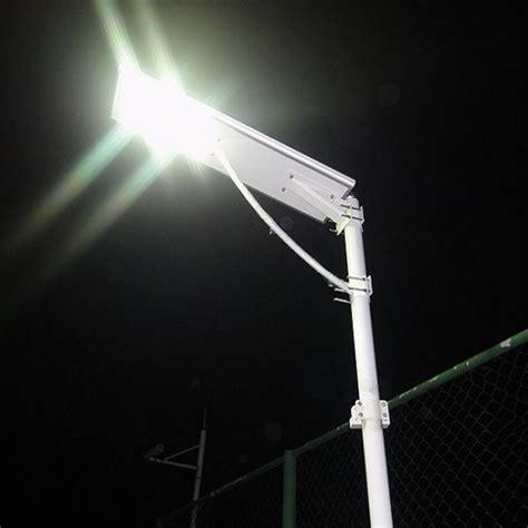 Eclairage Exterieur Solaire Ultra Puissant 4465 by Ladaire Solaire Puissant 40w Led Zs A701d 40 Eclairage