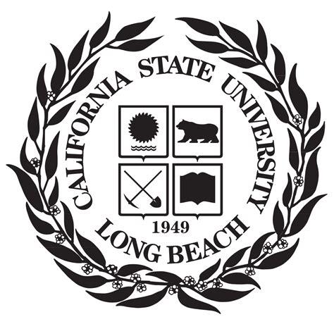 California State University Long Beach Wikipedia Seal St Template