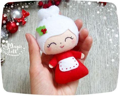 dibujos navideños para colorear de muñecos de nieve m 225 s de 25 ideas incre 237 bles sobre santa claus de fieltro en