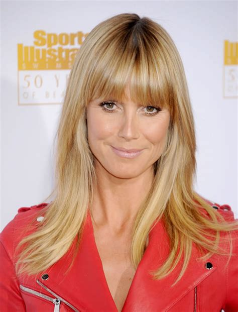 Hairstyles For 45 With Hair by Hair Styles With Bangs 45 45 Fashionable Hairstyles