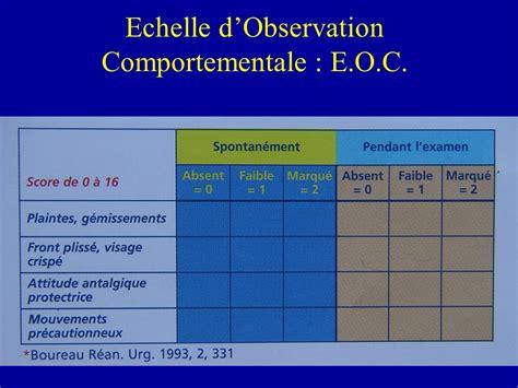 Grille D Observation Comportementale by C Les 233 Chelles D H 233 T 233 Ro 233 Valuation Ou Comportementales