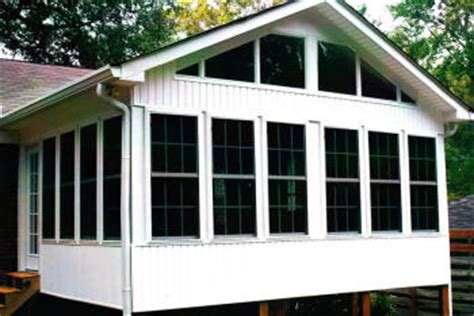 Cost To Install Sunroom Local Near Me Patio Deck Enclosure We Do It All