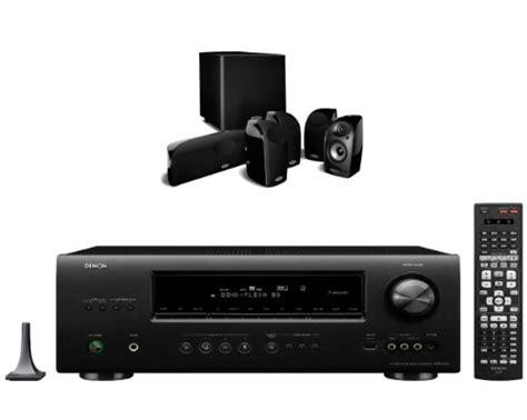 cheap denon avr 1912 7 1 channel a v home theater receiver