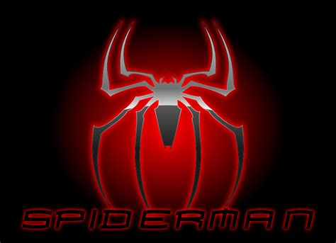 spiderman logo wallpapers weneedfun