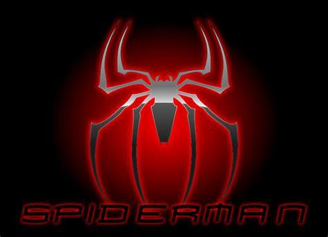 spiderman logo wallpapers weneedfun