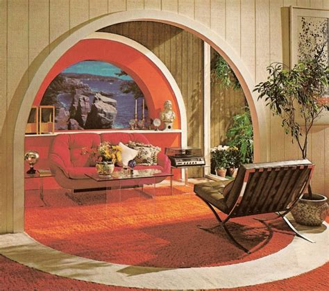 s home decor interior five common 1970s decor elements ultra swank