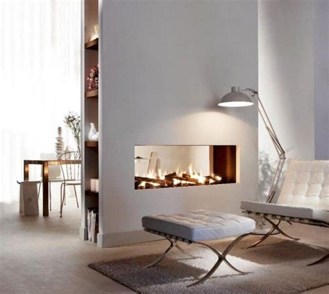 17 best ideas about double sided fireplace on pinterest